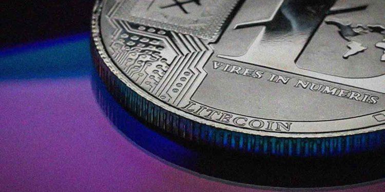 Litecoin price remains bearish; falls toward $42