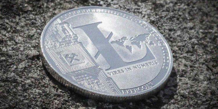 Litecoin price rises to $44: what's next?