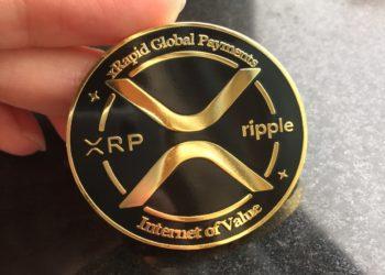 Ripple Price XRP
