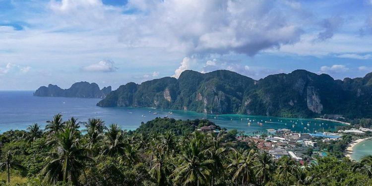 Thailand crypto industry