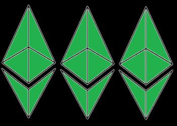 Ethereum Classic Hardfork