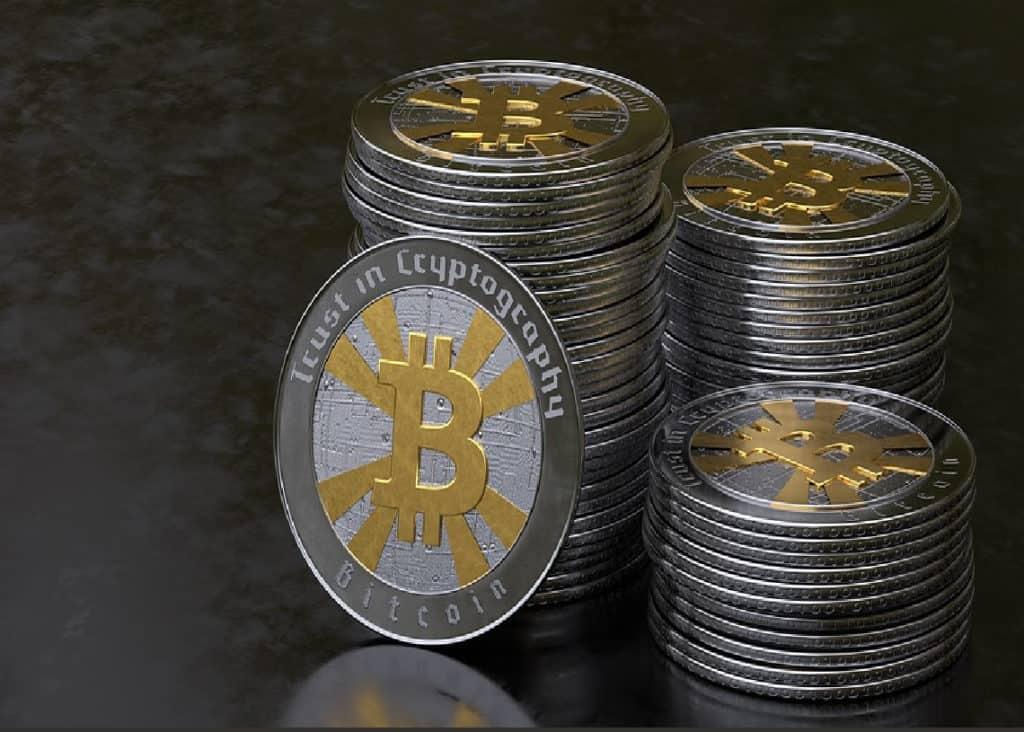 Bitcoin miners: 673 BTC selloff signals capitulation?