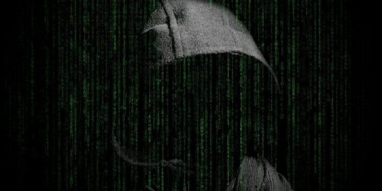 XRP phishing scam