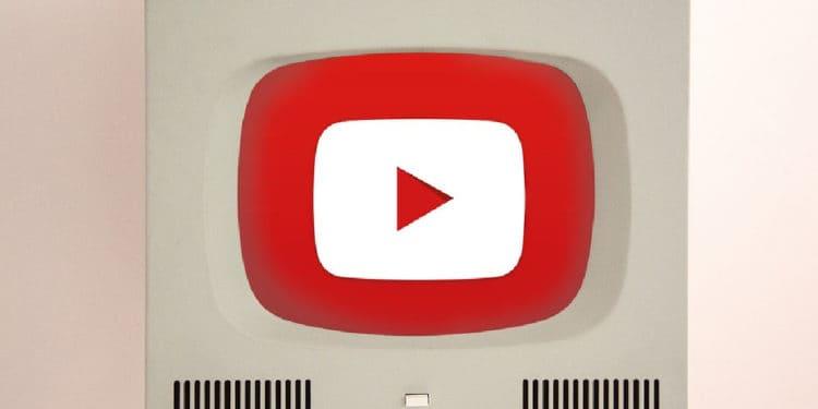 YouTube crypto purge