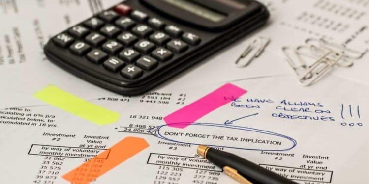 digital asset trading taxation
