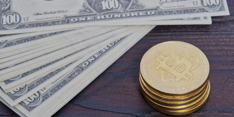 What would happen if people spend $300bn stimulus money on Bitcoin?