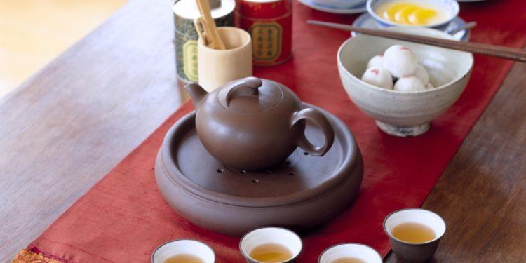China to bolster tea traceability using blockchain