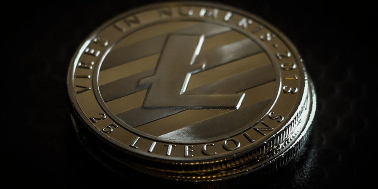 Litecoin price holds $46.50 support; moves to $48 1
