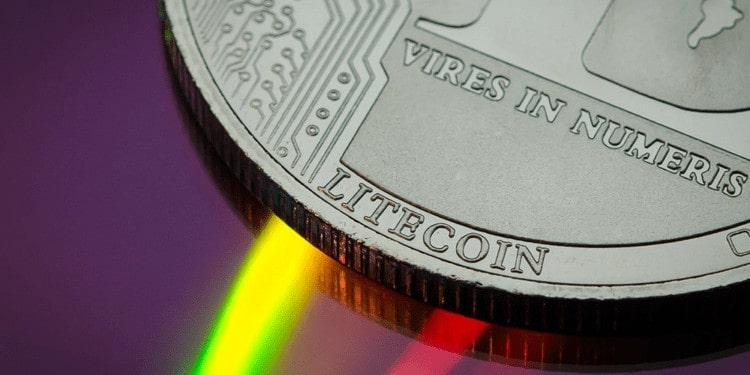 Litecoin Featured Image