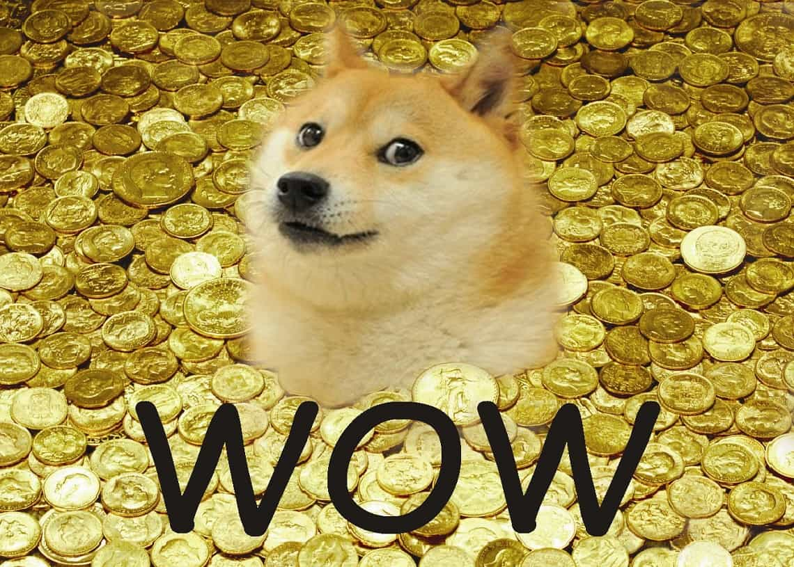<bold>How</bold> to mine <bold>Dogecoin</bold>