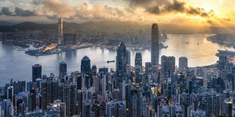 Blockchain technology a front runner in Hong Kong's fintech industry