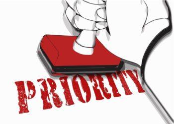55% of companies list blockchain technology as strategic priority, Deloitte