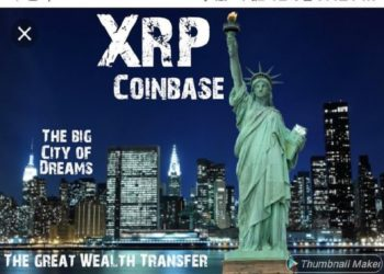 xrp holders