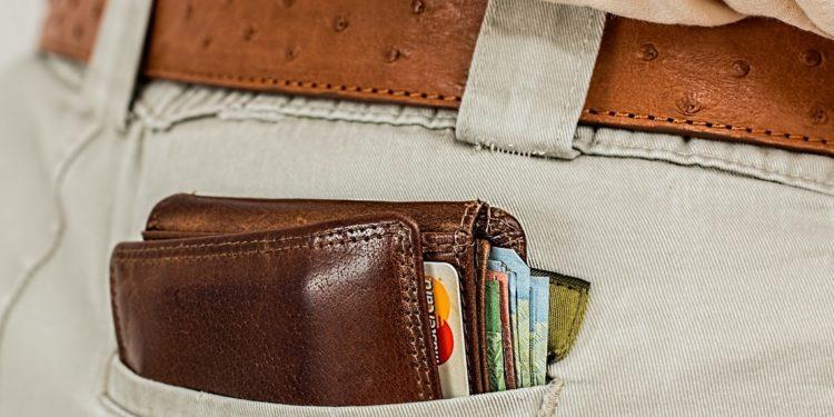 Binance Crypto Debit Card