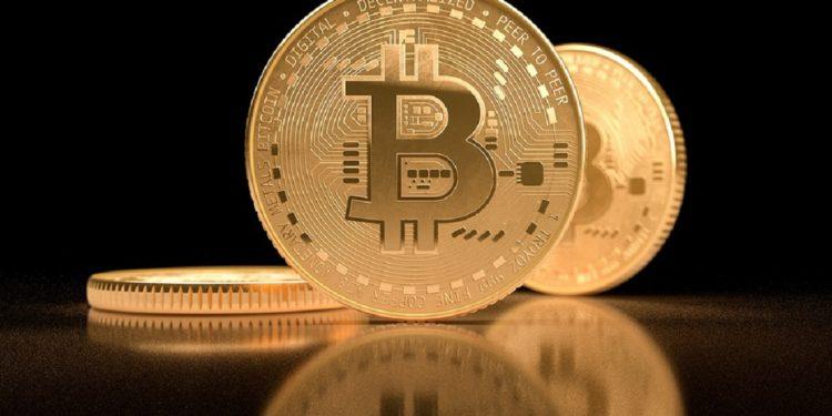 Bitcoin Price BTC