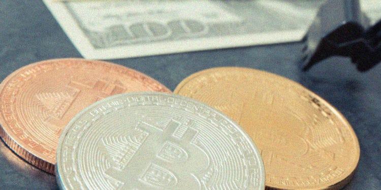 Bitcoin price unable to break past $9120