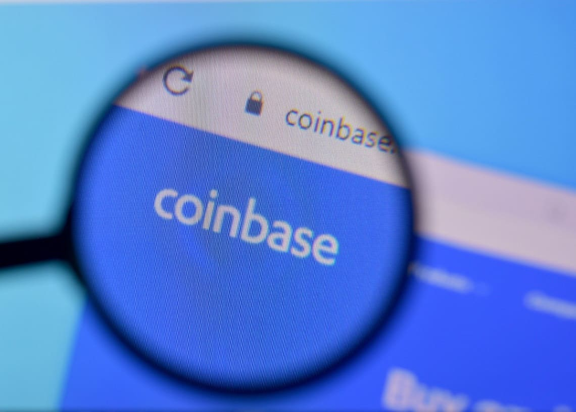 Coinbase outage: Why trading was suspended on Coinbase weeks back