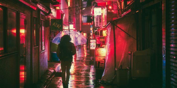 Huobi Japan