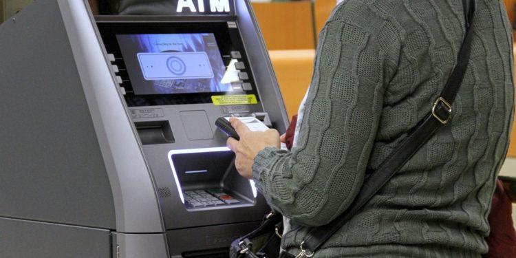 Illegal Bitcoin ATM