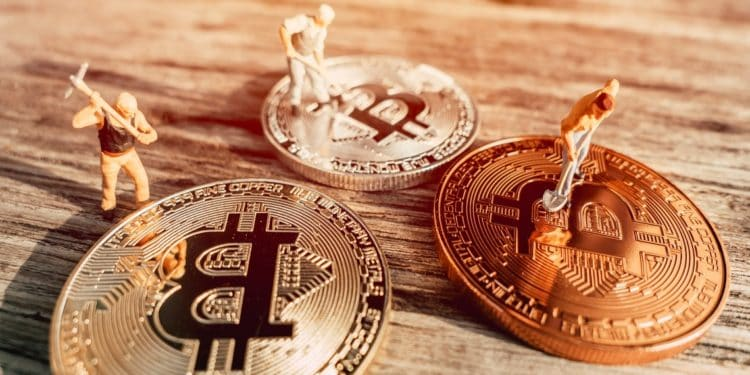Theft of 10,000 Antminers linked to internal Bitmain feud