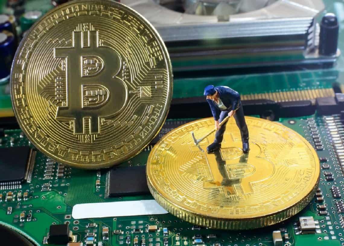 Bitcoin Mining | Beginner's Guide