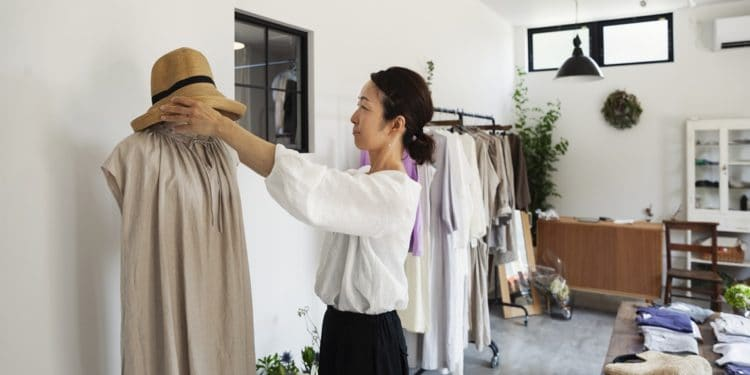 If ethical fashion is the future, blockchain is the key